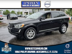 Used 2016 Volvo XC60 T5 Drive-E Premier SUV for sale Jacksonville