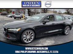 2019 Volvo S60 T5 Momentum Sedan 7JR102FK3KG005519 for sale Jacksonville