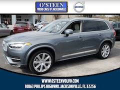 2019 Volvo XC90 T6 Inscription SUV YV4A22PL9K1478678