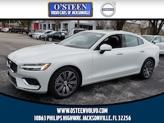 2019 Volvo S60 T6 Inscription Sedan 7JRA22TL4KG007657