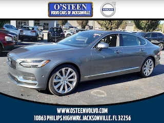 2018 Volvo S90 Hybrid T8 Inscription Sedan LVYBR0AL1JP042850