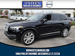 2019 Volvo XC90 T6 Inscription SUV YV4A22PL7K1472684