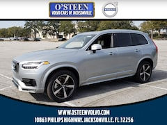 2019 Volvo XC90 MANAGER DEMO - T6 AWD R-Design SUV