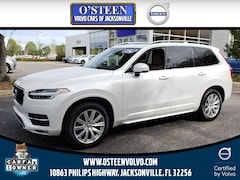 Certified Pre-Owned 2016 Volvo XC90 SUV YV4A22PK2G1086284 for Sale in Jacksonville
