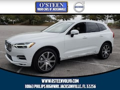 2019 Volvo XC60 T6 Inscription SUV YV4A22RLXK1323957