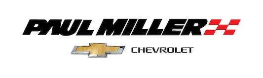 Paul Miller Chevrolet