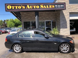 2007 BMW 3 Series 328i, Leather, Sunroof, .