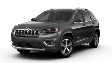 2019 Jeep Cherokee Limited trim model available at Crown CDJR of Dublin.