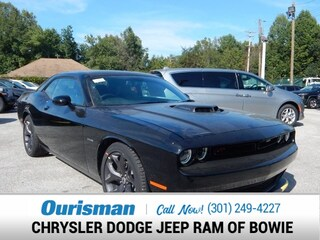 New 2019 Dodge Challenger R/T Coupe Bowie MD