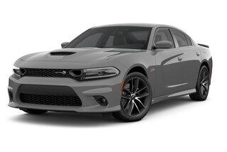 New 2019 Dodge Charger SCAT PACK RWD Sedan Bowie MD
