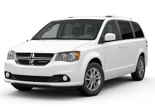 New 2019 Dodge Grand Caravan SXT Passenger Van Bowie MD