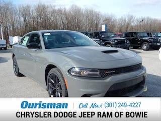 New 2019 Dodge Charger R/T RWD Sedan Bowie MD