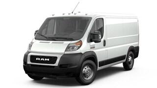 New 2019 Ram ProMaster 1500 CARGO VAN LOW ROOF 136 WB Cargo Van Bowie MD