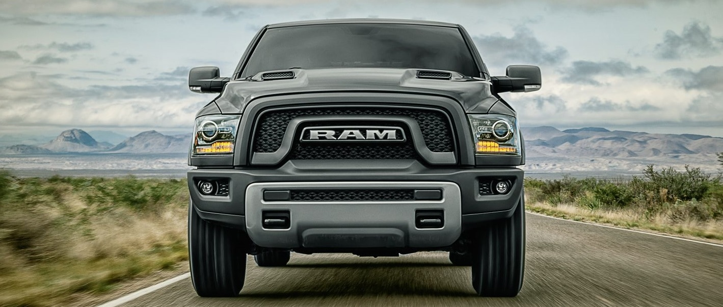 2019RAM 1500 GFront View