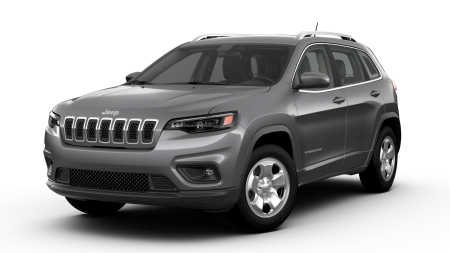 2019 Jeep Cherokee Latitude trim model available at Crown CDJR of Dublin.
