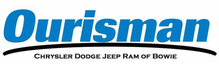Ourisman Chrysler Dodge Jeep Ram of Bowie