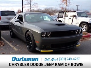 New 2019 Dodge Challenger R/T SCAT PACK Coupe Bowie MD