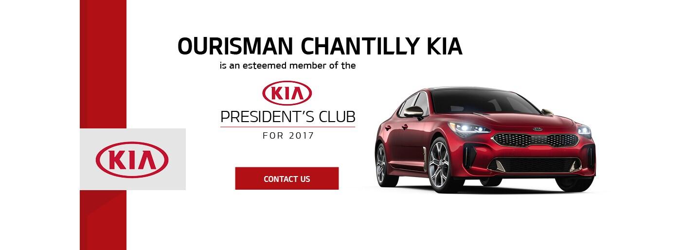 Ourisman Chantilly Kia New Kia Dealership In Chantilly Va 20151