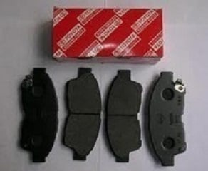 Front Brake Pad Special