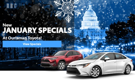 Ourisman Toyota Chantilly >> Ourisman Chantilly Toyota Toyota Dealer In Fairfax County Va