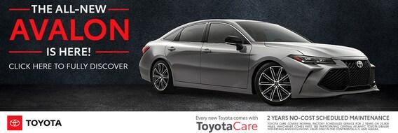 Ourisman Fairfax Toyota New Toyota Used Car Dealership In Fairfax Va