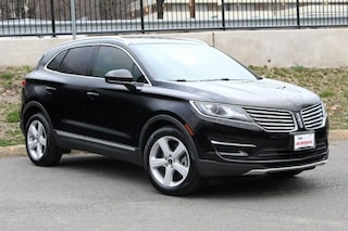 Certified Pre-Owned 2016 Lincoln MKC Premiere SUV for Sale in Alexandria