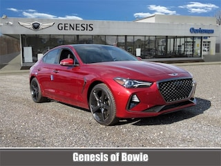 2019 Genesis G70 2.0T Advanced Sedan For Sale in Bowie, MD
