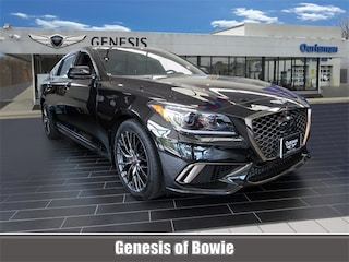 2019 Genesis G80 3.3T Sport Sedan For Sale in Bowie, MD