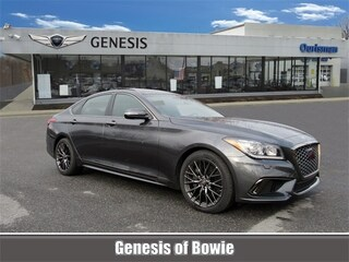2020 Genesis G80 3.8 Sedan For Sale in Bowie, MD