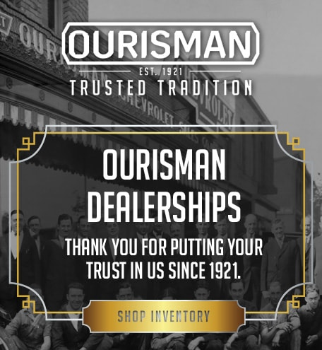 Ourisman Dealerships