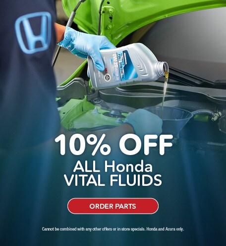 10% OFF VITAL FLUIDS