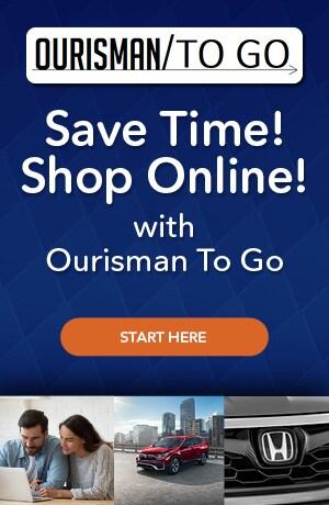 Ourisman To Go