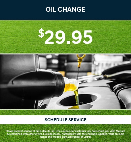 MAY | OIL CHANGE