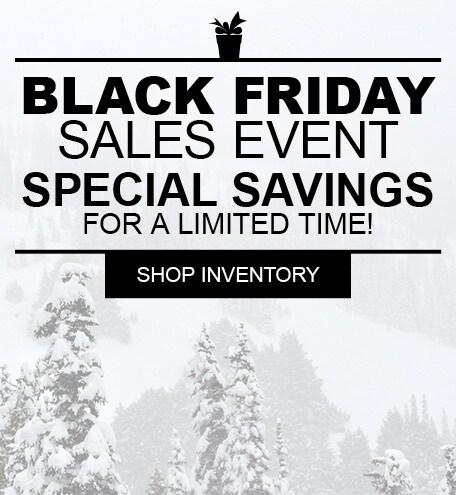 Black Friday Sales Event