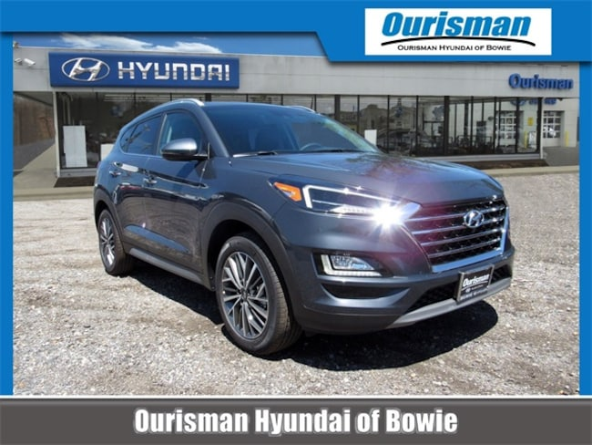 Hyundai Of Bowie >> New 2019 Hyundai Tucson For Sale At Ourisman Automotive Group Vin