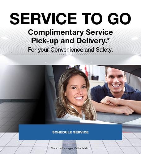 Service To Go