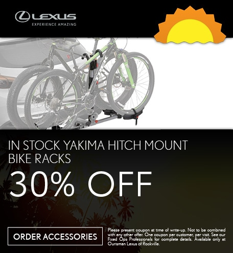 August   Bike Racks