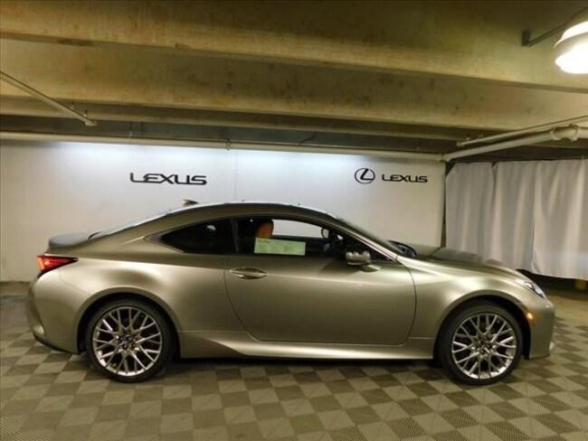 2019 LEXUS RC 300 Coupe
