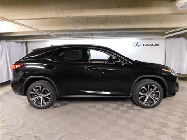 2019 LEXUS RX 350 RX 350 AWD