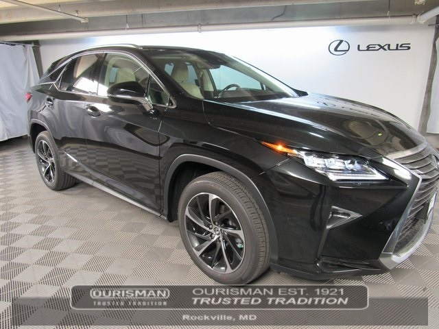 Lexus Suv For Sale >> New Lexus Vehicles For Sale In Rockville Md
