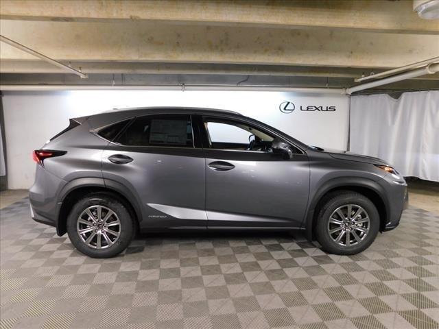 2019 LEXUS NX 300h NX 300h AWD