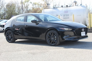 2021 Mazda Mazda3 2.5 Turbo Hatchback