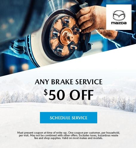 Any Brake Service