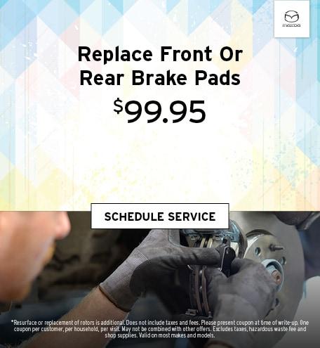 June | Brake Special