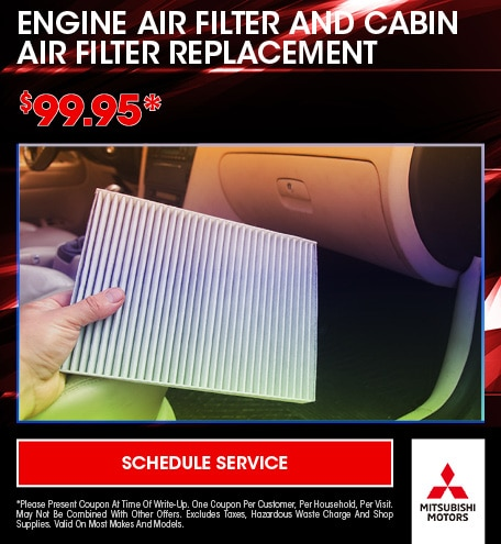 August | Air & Cabin Filters