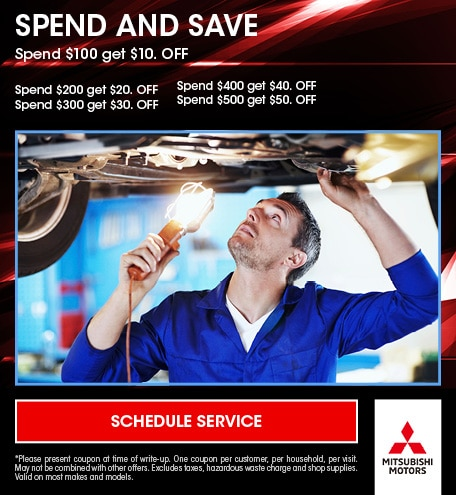 August | Spend and Save