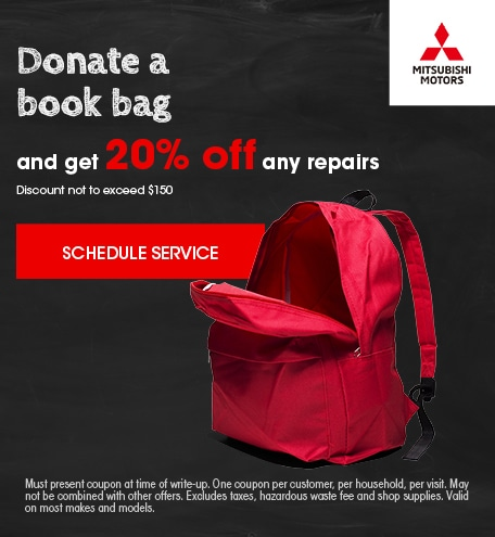August   Book Bag Special