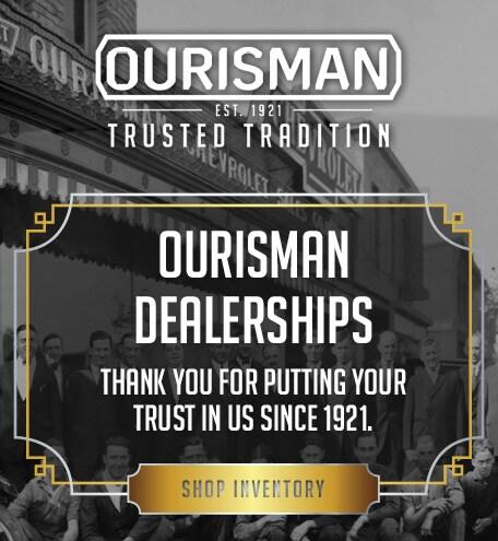Ourisman Dealerships