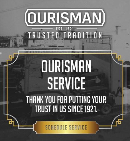Ourisman Service