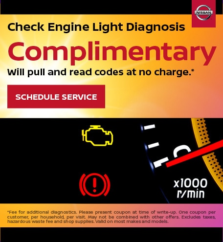 August | Check Engine Light Diagnosis